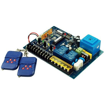 New energy vehicle control board PCBA