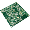 Automotive GPS 8-layer circuit board