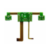 Soft and hard combination PCB board