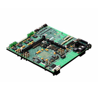 Industrial electronic PCBA board